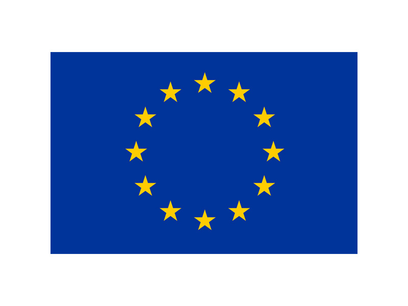 Europäische Union. ELER: Hier investiert Europa in die ländlichen Gebiete.
